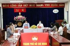 Bilan des travaux du premier trimestre du Front de la Patrie du Vietnam