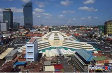 BM: les piliers économiques du Cambodge sont instables en raison du COVID-19