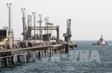 L'Indonésie abaisse l'objectif d'exploitation du pétrole et du gaz en 2020 en raison du COVID-19
