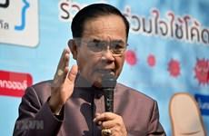 Le Premier ministre thaïlandais appelle les milliardaires à lutter contre le COVID-19