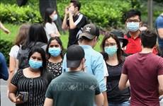 COVID-19 : Singapour renforce ses mesures préventives – La Thaïlande enregistre 27 nouveaux cas