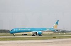 Vietnam Airlines transporte gratuitement des marchandises pour soutenir la prévention du COVID-19