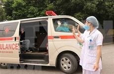 COVID-19 : Mise en quarantaine des experts étrangers venus à Bac Ninh pour travailler