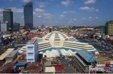 Les exportations du Cambodge vers la Thaïlande ont augmenté de 115% au premier trimestre
