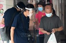 COVID-19 : Singapour rencontre des difficultés dans le contrôle de l'épidémie