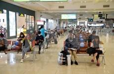 Augmenter le nombre de passagers via l'aéroport international de Noi Bai