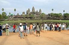Le Cambodge se concentre sur le tourisme intérieur