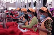 Le commerce entre le Cambodge et les États-Unis a augmenté de 35% au premier trimestre