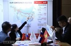 La compagnie des chemins de fer russe RZD Logistics organisera des trains vers le Vietnam