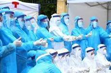 Le Vietnam est stable face à la pandémie de COVID-19