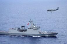 La marine philippine possède le premier navire lance-missiles FF-150