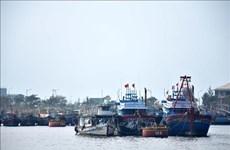 Planifier le système des ports de pêche et des zones d'abris pour les navires de pêche