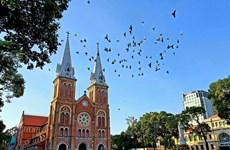 Business Insider: Notre-Dame de Saïgon, l'une des 19 plus belles cathédrales du monde