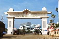 Plus de 343.000 tonnes de produits agricoles exportés via la porte-frontière de Lao Cai en cinq mois