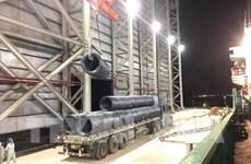 Les exportations de tubes en acier de Hoa Phat connaissent une croissance de 78% en cinq mois