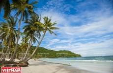 Exemption de visa de 30 jours pour les visiteurs étrangers à Phu Quoc