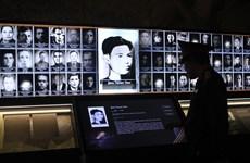 Des héros vietnamiens ayant combattu pendant la Grande Guerre patriotique à l'honneur en Russie