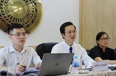 Le Vietnam promeut la collaboration entre l'APO et l'ASEAN