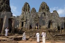 L'industrie du tourisme au Cambodge ne pourra se rétablir pleinement qu'en 2025