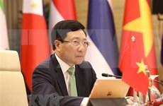 Le Vietnam s'associe à la communauté internationale pour répondre au changement climatique