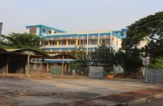 COVID-19 : Mise en quarantaine de 686 experts étrangers venus à Ba Ria-Vung Tay pour travailler