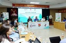 """Le concours de vidéos """"Pour un Vietnam vert"""" lancé à Hanoi"""
