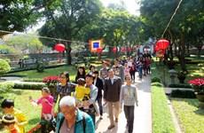 Hanoi s'efforce d'accueillir 11 millions de touristes domestiques en 2020