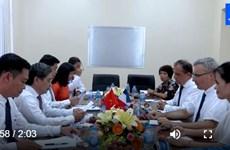 Ba Ria-Vung Tàu prête à dérouler le tapis rouge aux investisseurs français