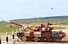 Le Vietnam rejoint les Jeux militaires internationaux 2020 en Russie