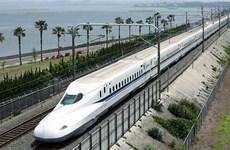 La Thaïlande étudie la possibilité de construire huit paires de lignes ferroviaires à grande vitesse