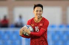 Les stars de football de l'ASEAN encouragent un mode de vie sain au milieu du COVID-19