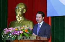 ASEAN 2020: Le Laos apprécie les contributions et le rôle du Vietnam