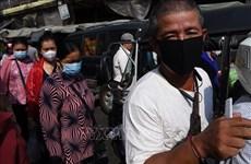 Le Cambodge renforce le contrôle des vols entrants dans le pays