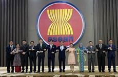 ASEAN-Japon: le premier protocole visant à modifier l'AJCEP entre en vigueur dans six pays