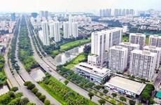 Le Vietnam grimpe au 56e rang de l'indice mondial de transparence immobilière de JLL