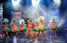 Un nouveau théâtre fascine les enfants à Da Nang