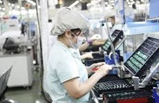 Forte hausse d'IDE au Vietnam en juillet