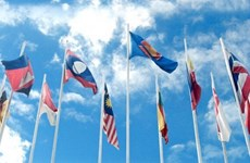 L'ASEAN contribue considérablement à la paix, à la stabilité et à la prospérité dans le monde