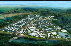 La province de Vinh Phuc s'impose comme une destination de choix pour les investisseurs