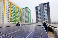 Ho Chi Minh-Ville développe une énergie de haute qualité