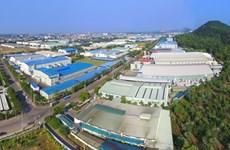 La province de Vinh Phuc multiplie ses activités de promotion de l'investissement