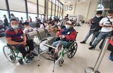 Coronavirus : Vietjet Air rapatrie 230 Vietnamiens de Taïwan
