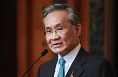 La Thaïlande souligne la coopération multilatérale à l'AMM-53