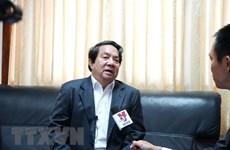 AIPA-41: Le secrétaire général de l'AN cambodgienne  apprécie les initiatives du Vietnam