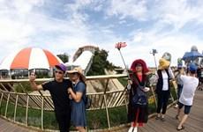 Da Nang souhaite accueillir 2,4 millions de touristes