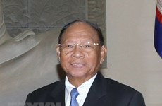 AIPA 41: Le Cambodge soutient l'initiative du Vietnam sur les jeunes parlementaires