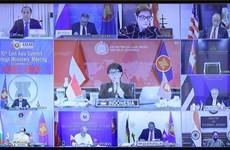 AMM 53 : Un expert singapourien souligne l'importance de la coopération interne de l'ASEAN