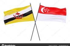 Singapour et le Brunei s'engagent à renforcer leur coopération en matière de défense