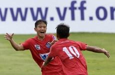 La VFF devient  membre à part entière de l'AFC Elite Youth Scheme