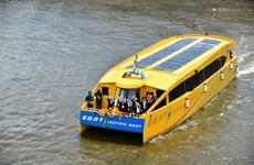 La Thaïlande développe des scooters et bateaux électriques